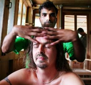 Ayurvedic Massages
